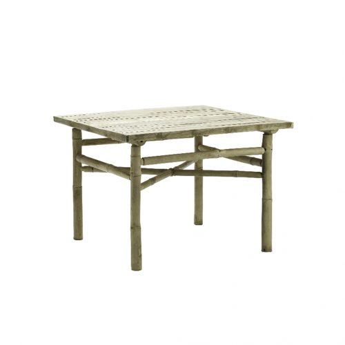 Bambubord (70) Tine K