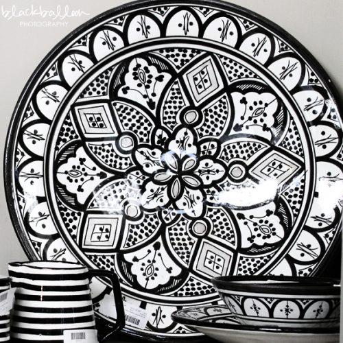 Keramikfat Tine K -0