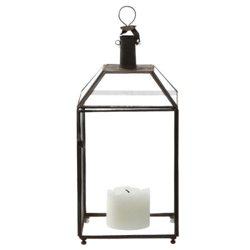 Marockansk lantern (s) -0