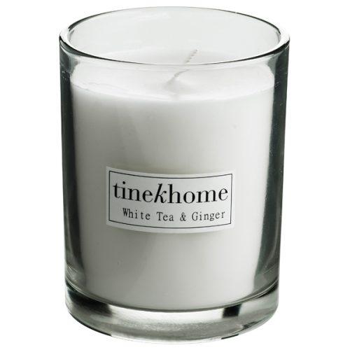Doftljus White Tea (S)-0
