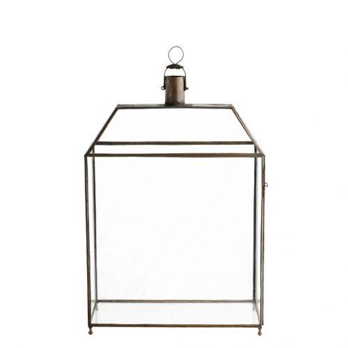 Marockansk lantern (m)-0