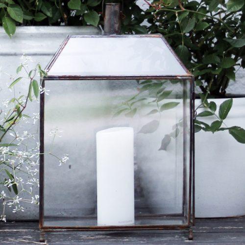 Marockansk lantern (m)-3388