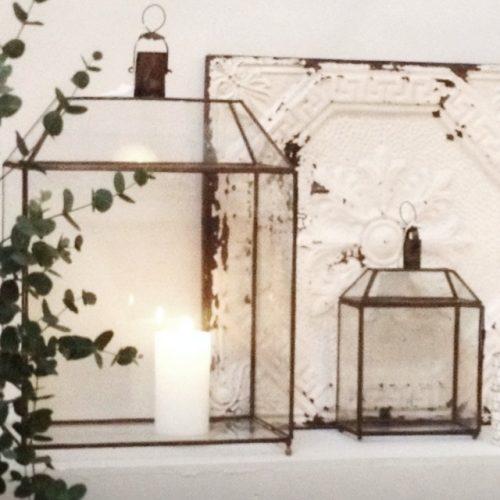 Marockansk lantern (l)-0