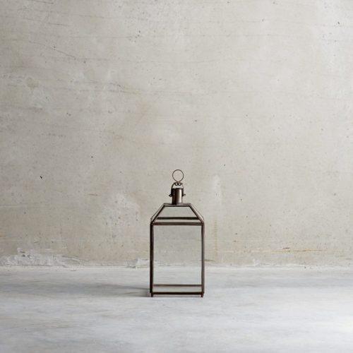 Marockansk lantern (small)-7442