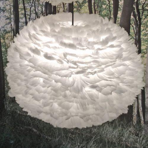 Eos Fjäderlampa -6602