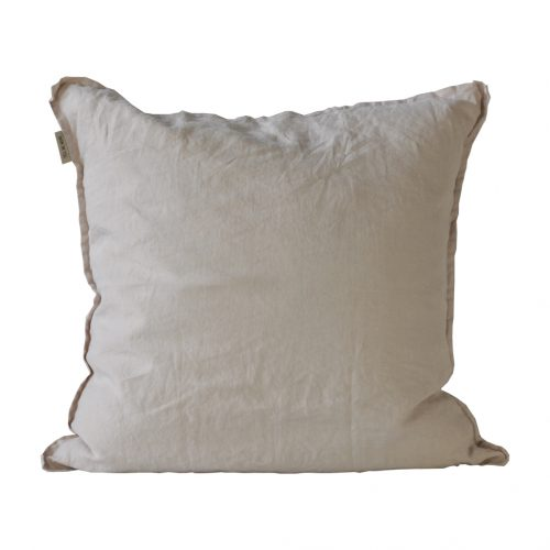 Pillow Case Linen 65x65-7659