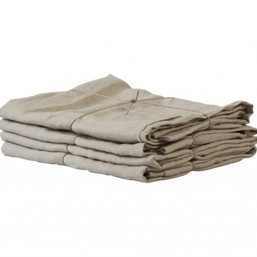 Pillow Case Linen 50x60-7652