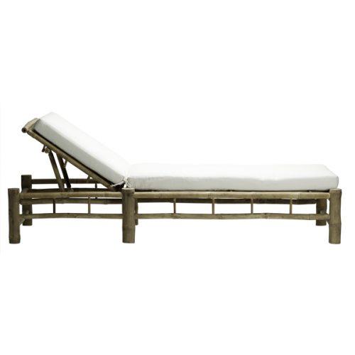 Solsäng i bambu-0