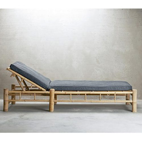 Solsäng i bambu-7113