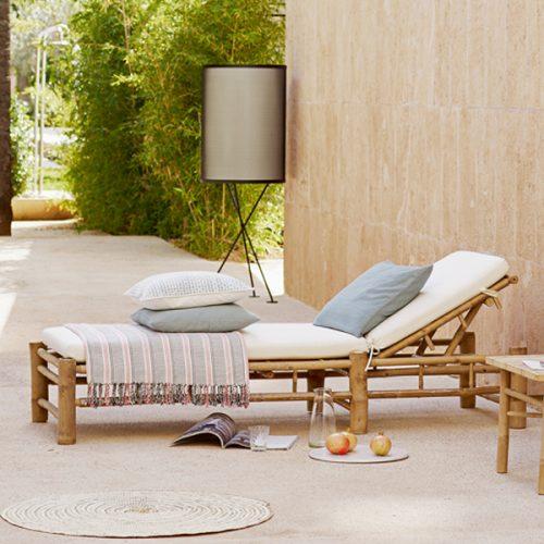 Solsäng i bambu-7110