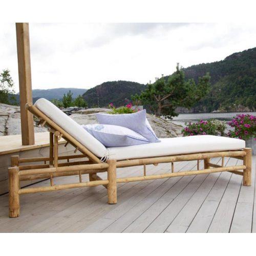 Solsäng i bambu-7114