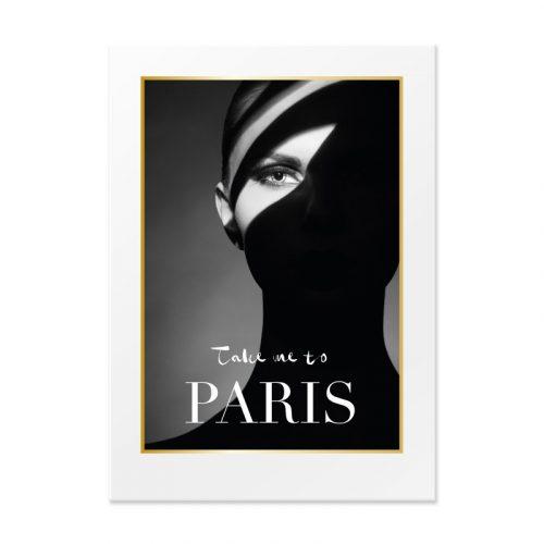 Poster Paris-0