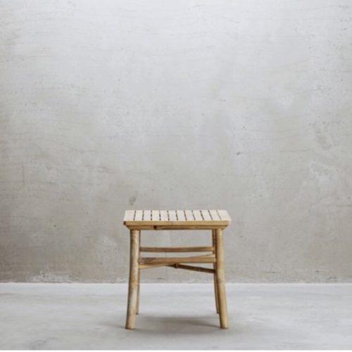 Bambubord (45) Tine K -0