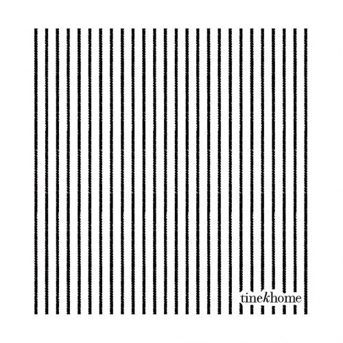 Servett pin-striped -0
