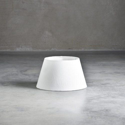 Tine K Lampskärm Vit M -0