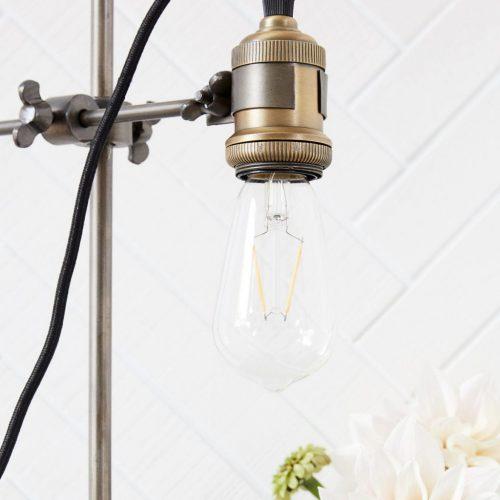 Droppformad glödlampa House doctor-9017