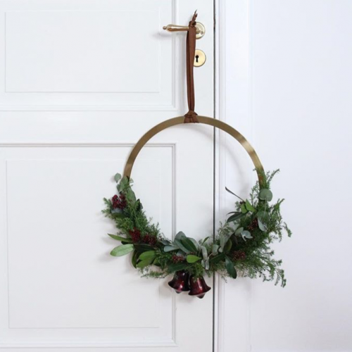 Cooee Design Wreath 40 cm-0