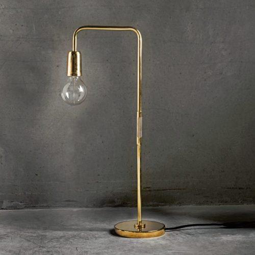Bordslampa Tine K Home - Mässing-0