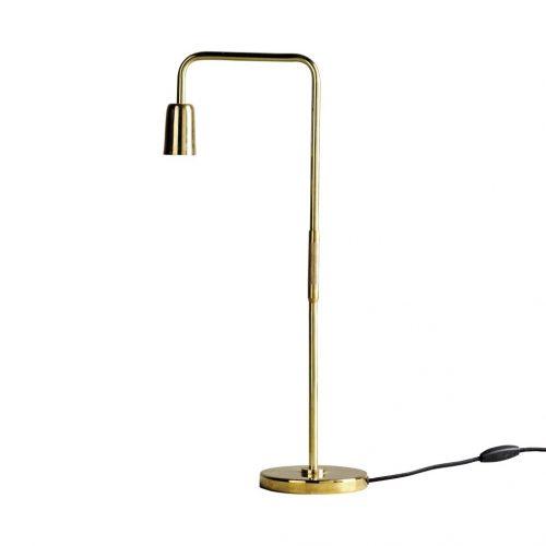 Bordslampa Tine K Home - Mässing-7705