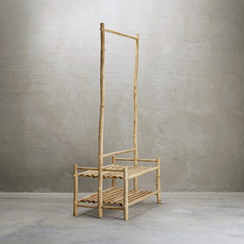 Klädställning Bambu Tine K -8061