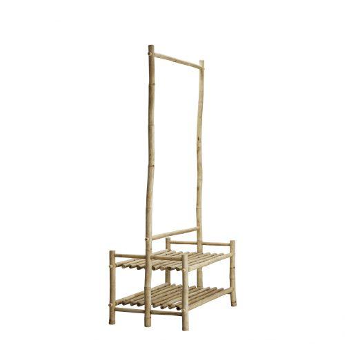 Klädställning Bambu Tine K -8059