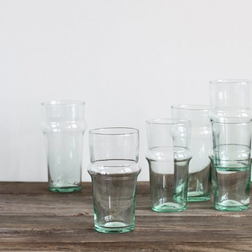 Tell me more Mynta glas-0