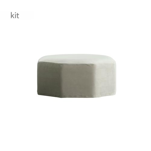 Tine K Home Sammetspuff-8454