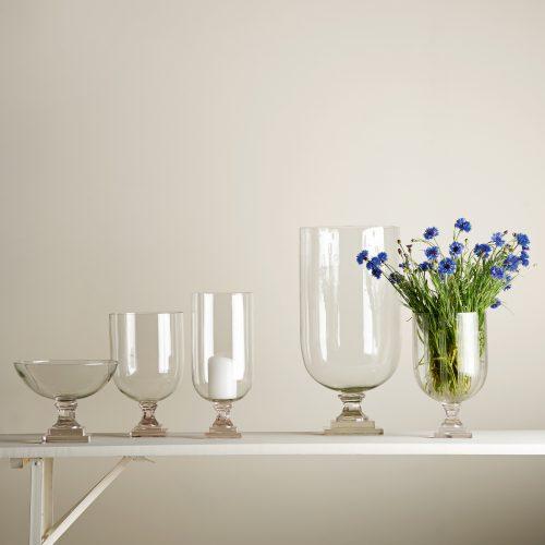 Tine K Home Glasvas på fot-8705