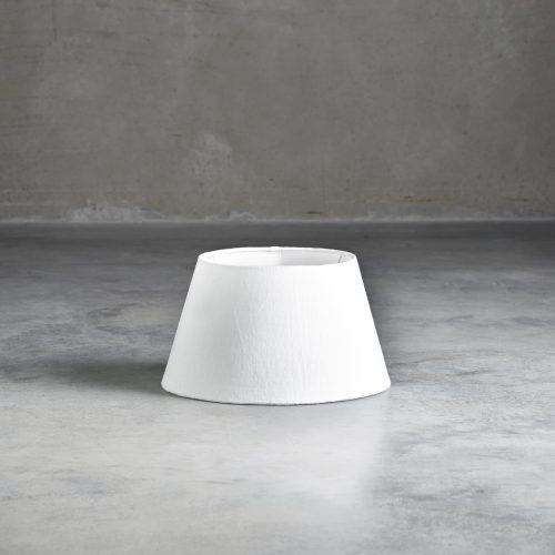 Tine K Lampskärm Vit L-0