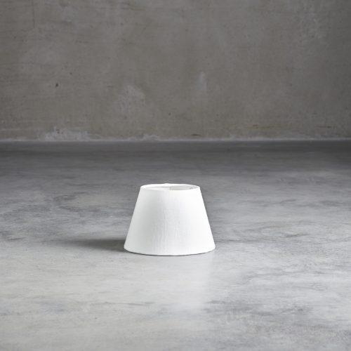 Tine K Lampskärm Vit S-0