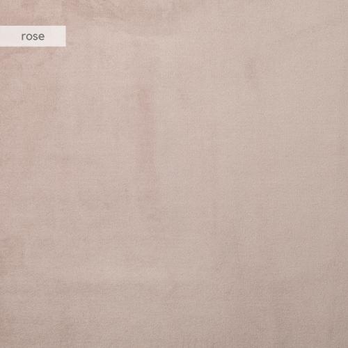 Tine K Home Sammetspuff med ryggstöd-8509