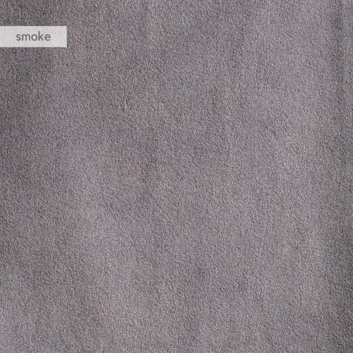 Tine K Home Sammetspuff med ryggstöd-8514