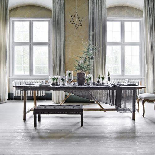 Tine K Home Glasvas på fot-8708