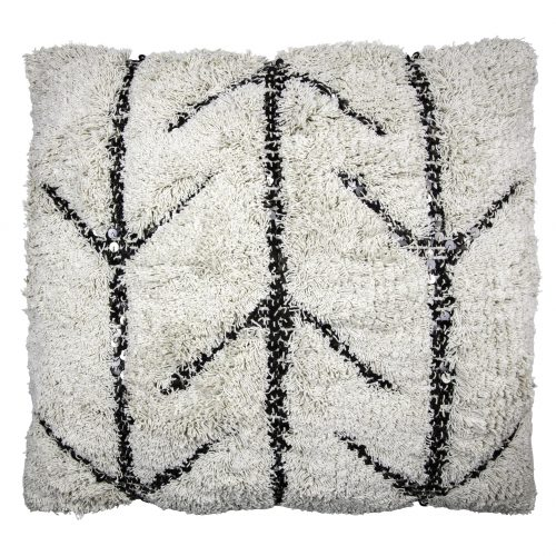 Day Home Bridal cushion cover-0