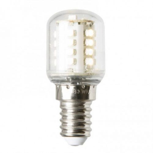 Watt och Veke Glödlampa -0
