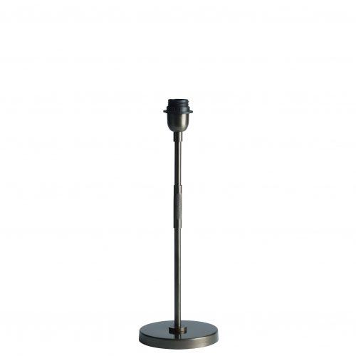 Tine K Home Lampfot Svart -0