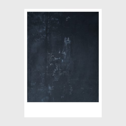 Maria Leinonen Art - PRINT BLACKSTRACT 1-0