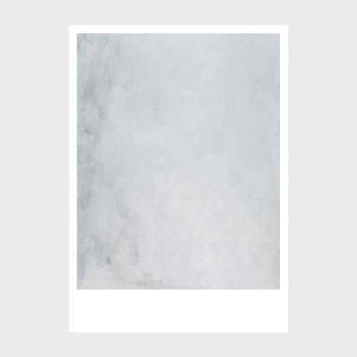 Maria Leinonen Art - PRINT WHITE+WHITE 2-9034