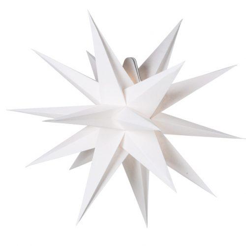 Watt & Veke Adventsstjärna Sputnik-0