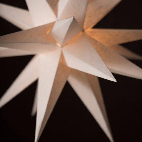 Watt & Veke Adventsstjärna Sputnik-9078