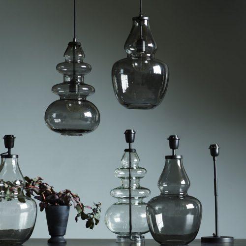 Tine K Home Glaslampa Curve-9177