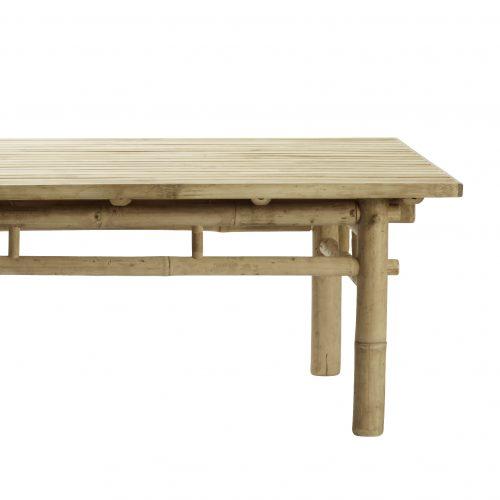 Bambubord Tine K-9434