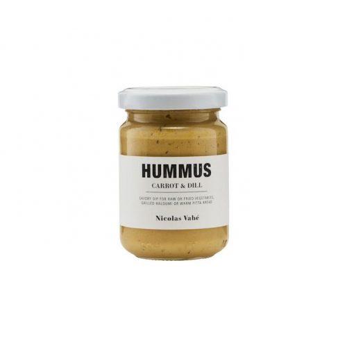 Nicolas Vahe Hummus morot och dill-0