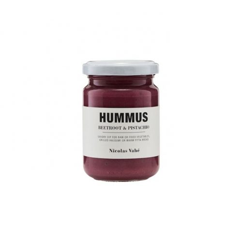 Nicolas Vahe Hummus rödbetor och pistachmandlar-0